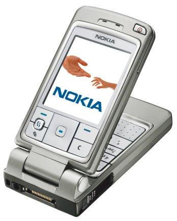софт нокиа 6260: