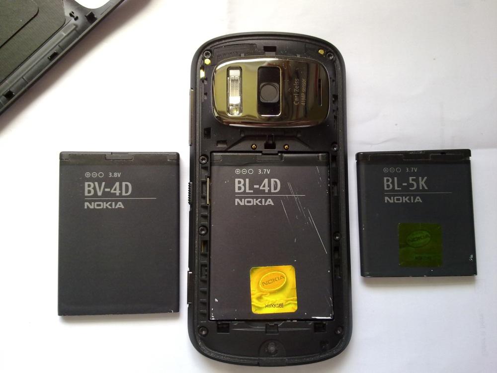 808 batteries
