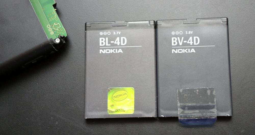 BV-4D upgrade