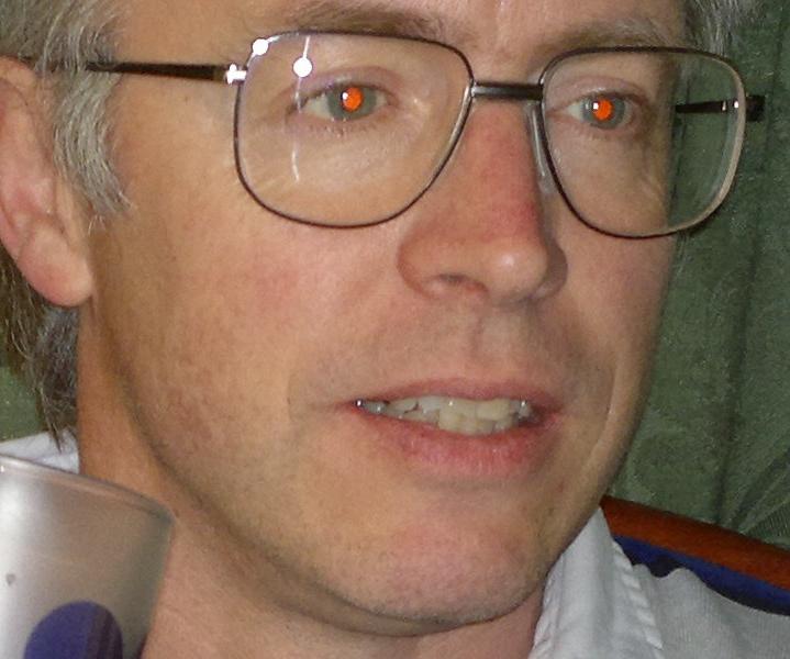 Ultra-cropped image