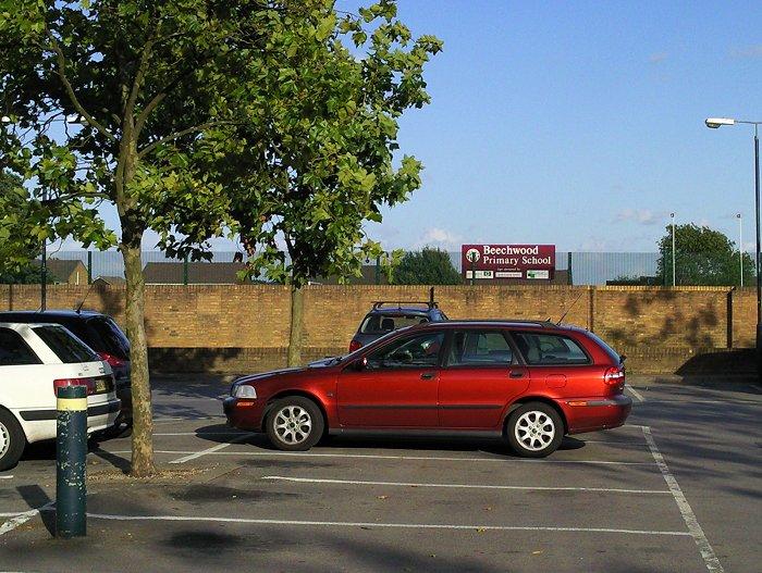Car park example 2