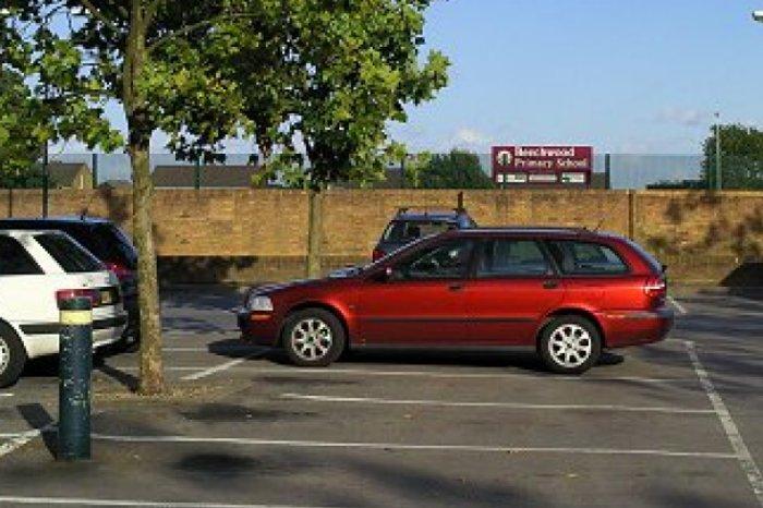 Car park example 3