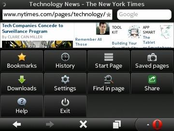 E6 screenshot