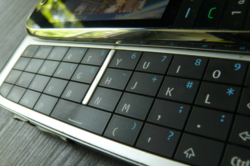 QWERTY feature photo