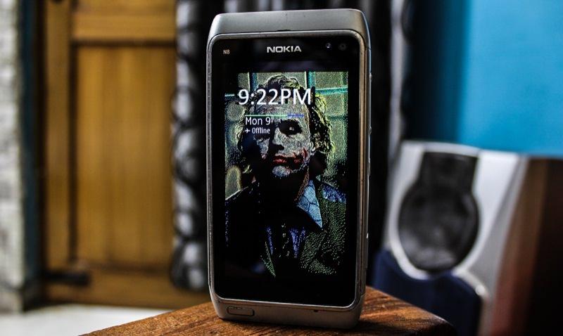 Symbian, Glory