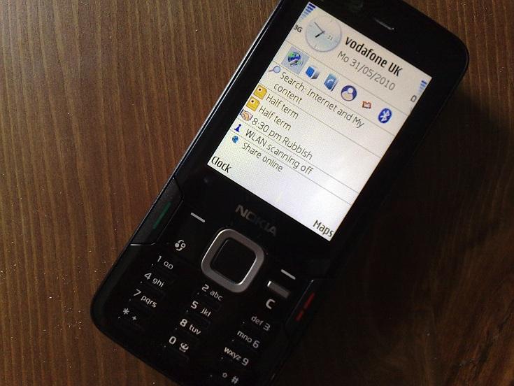 Black N82