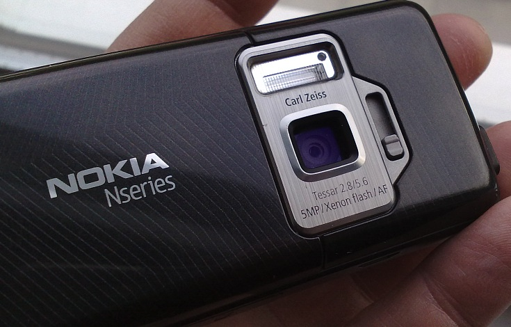 """My Nokia N82 journey has been"