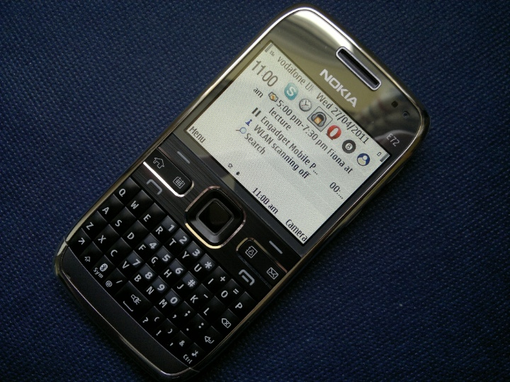 facebook messenger for nokia e72 free download