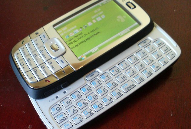 qwerty vs qwerty smartphones