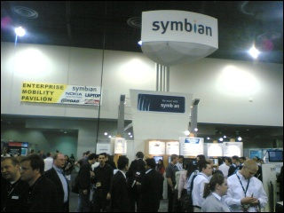 Symbian Stand