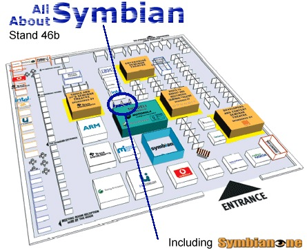 Where to Find All About Symbian at the Expo