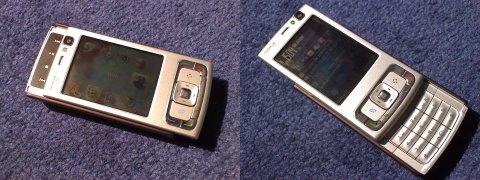N95 open