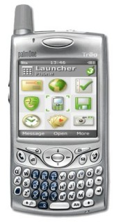 The Palm Treo 700?