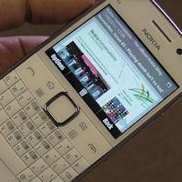 Nokia E6 Gallery thumbnail