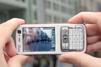 N73 Camera