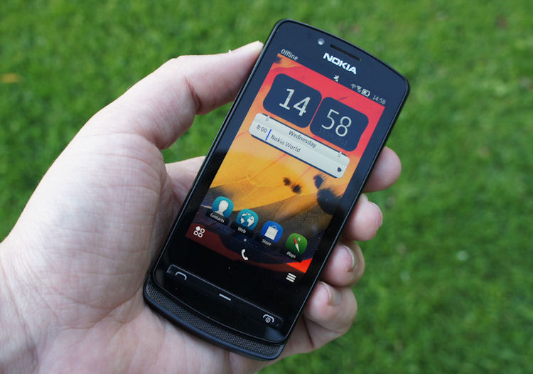 Nokia 700 Part 1 Hardware And Os Overview Review All