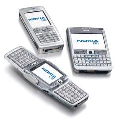 Nokia E-Series Range