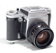 still film camera