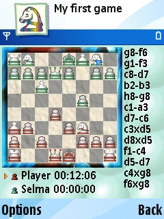 Chess Zingmagic