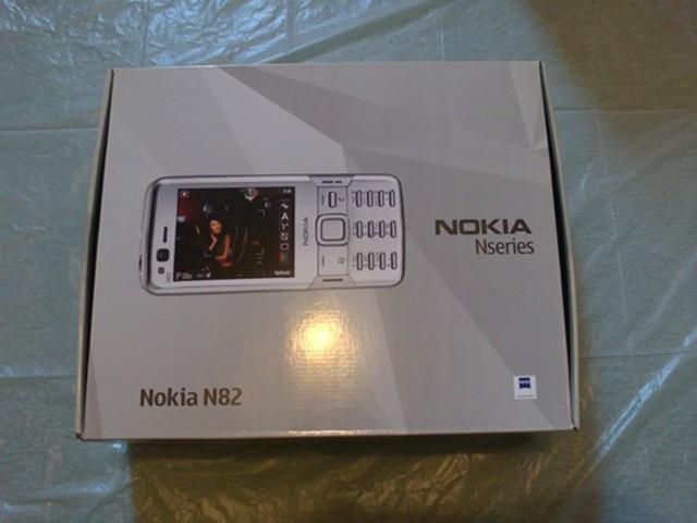 N82 box