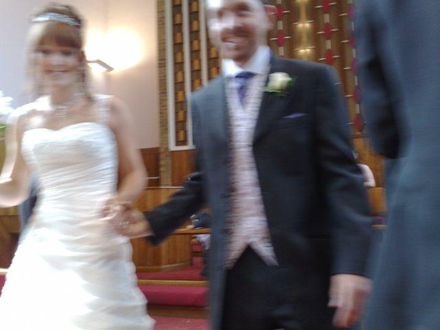 Just married - N82
