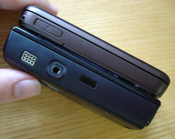 N85 vs N95 8GB