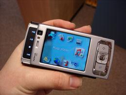 N95 Tabley