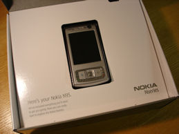 N95 Box