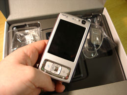 N95 Out of the Box