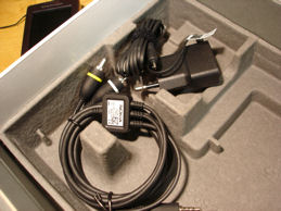 N95 cables including TV out