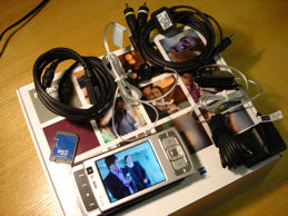 N95 and bits