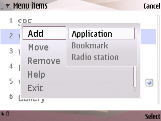 Multimedia Launcher