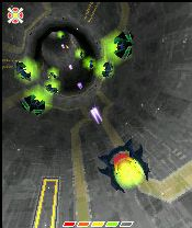System Rush Evolution screenshot