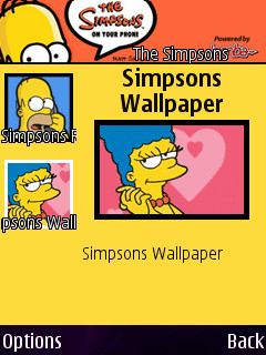 Download Videos: The Simpsons