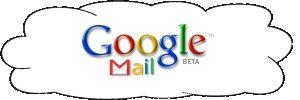 GMail in the 'cloud'