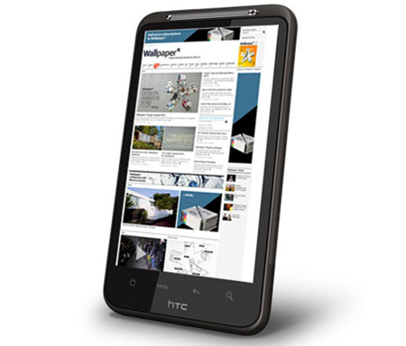 The Internet tablet is a popular type of device