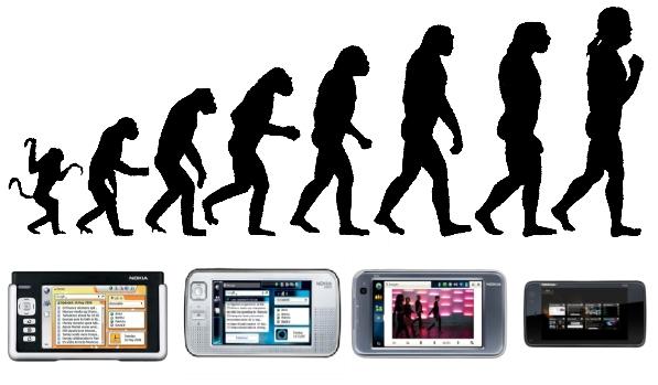 Evolution of Maemo