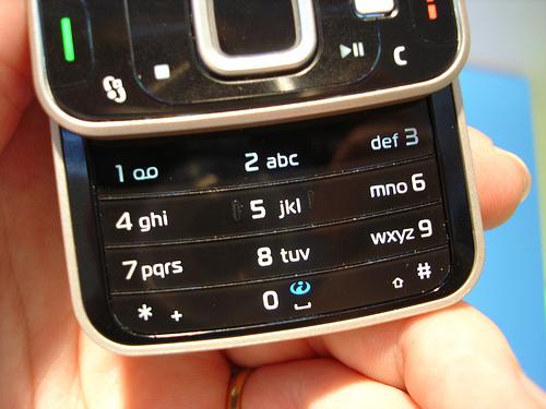 Keypad N96
