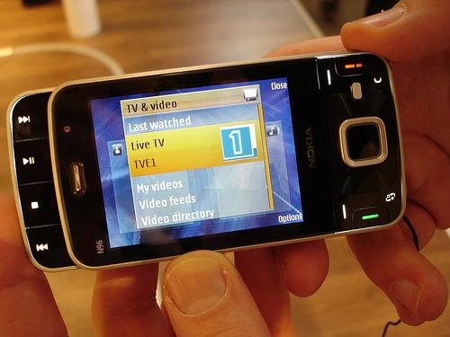 Nokia N96 Nseries