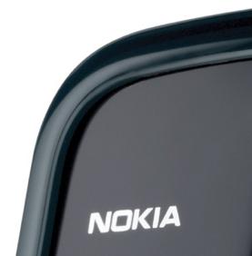 Nokia 5800 Sauna Edition with special coating