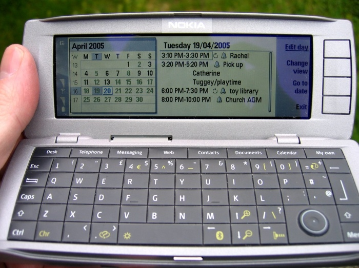 9500 Communicator