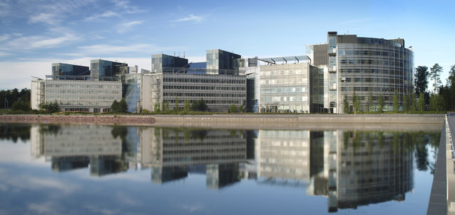 Nokia HQ