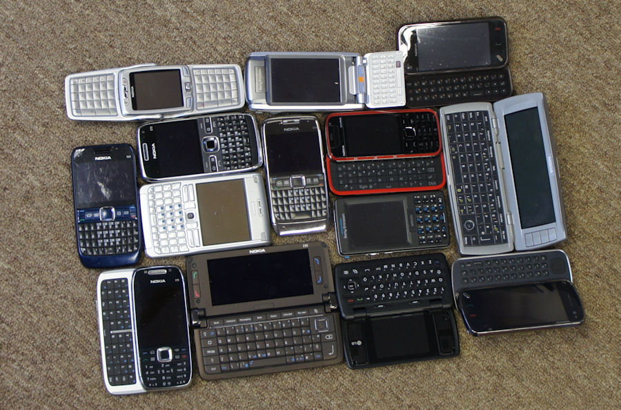 nokia qwerty phones. nokia qwerty phones n