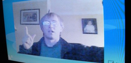 Video calling/conferencing with the N93
