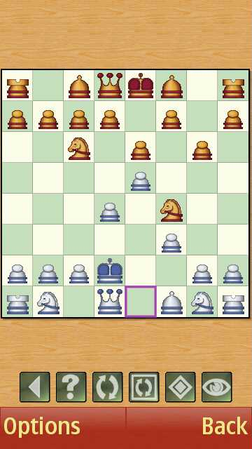 free  chess game for symbian mobile