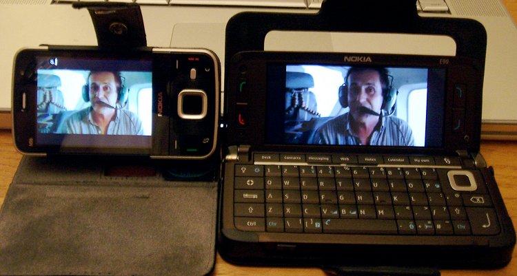N96 and E90