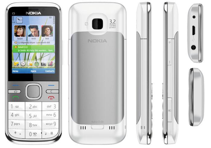 nokia c5 price. Nokia C5