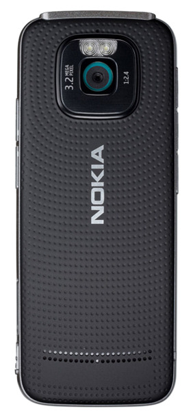 Nokia 5630 XpressMusic back