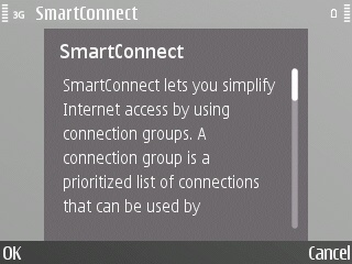 Smart Connect Wizard