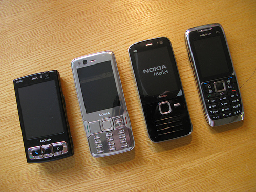 Nokia N78 Gallery and Q&A